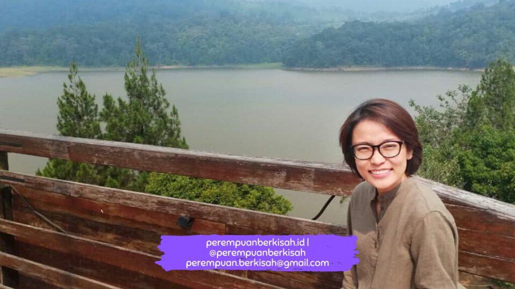 Kisah Dokter Perempuan di Pedalaman Papua, Ketika Uang Tidak Berarti Apapun