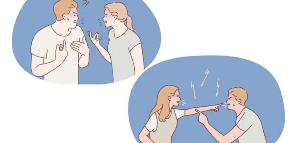 Bangun Hubungan Sehat & Cegah Diri dari Toxic Relationship