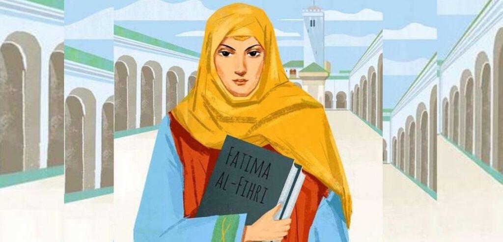 Fathima Al-Fihri: Perempuan Pendiri Universitas Pertama di Dunia
