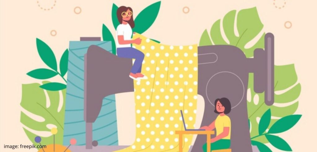 Petjel Kediri & @gombal.project: Perempuan Membangun Usaha sekaligus Gerakan Sosial