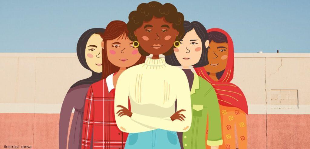Kiat Perempuan Penyintas Kekerasan Berdaya Secara Finansial